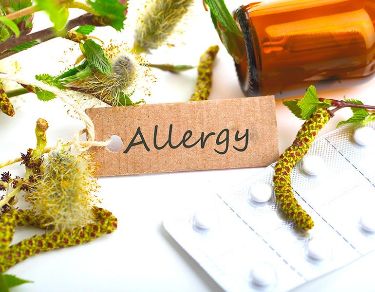aloe vera allergie symptomen