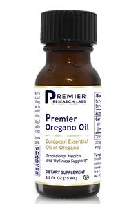 Premier Oregano Oil by Premier Research Labs