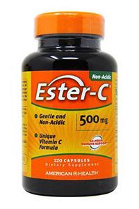 Vitamin C by Ester-C