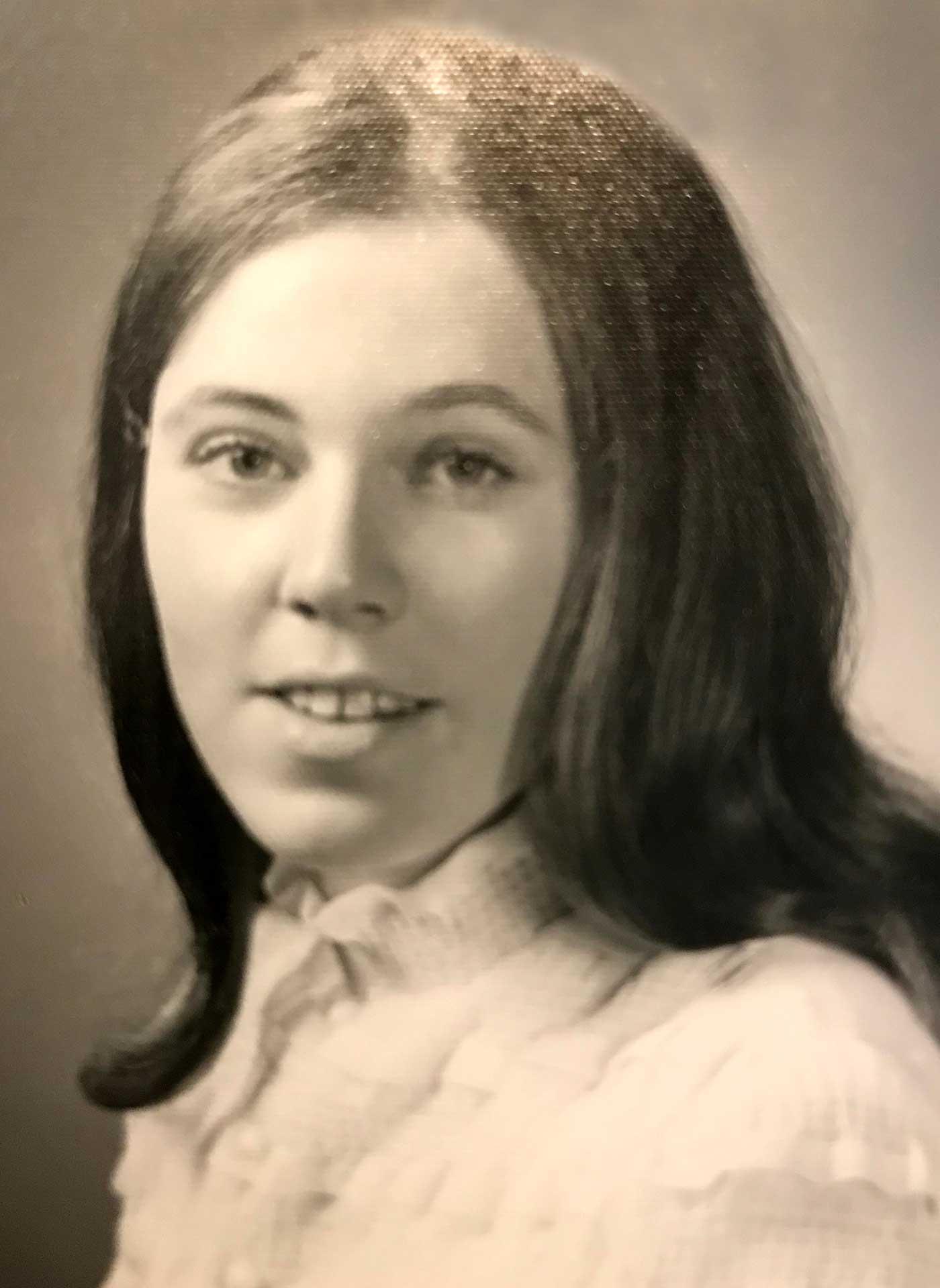 Young Dorinda