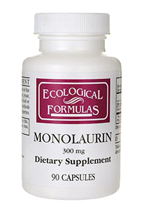 Monolaurin by Ecological Formulas