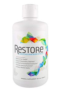 Restore by Biomic Sciences