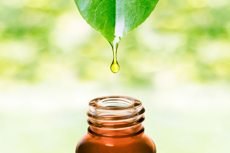 Body detox liquid