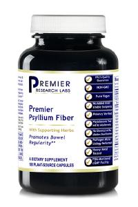 Psyllium Fiber Supplement - Premier Research Labs