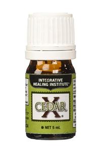 Cedar X Essential Oils