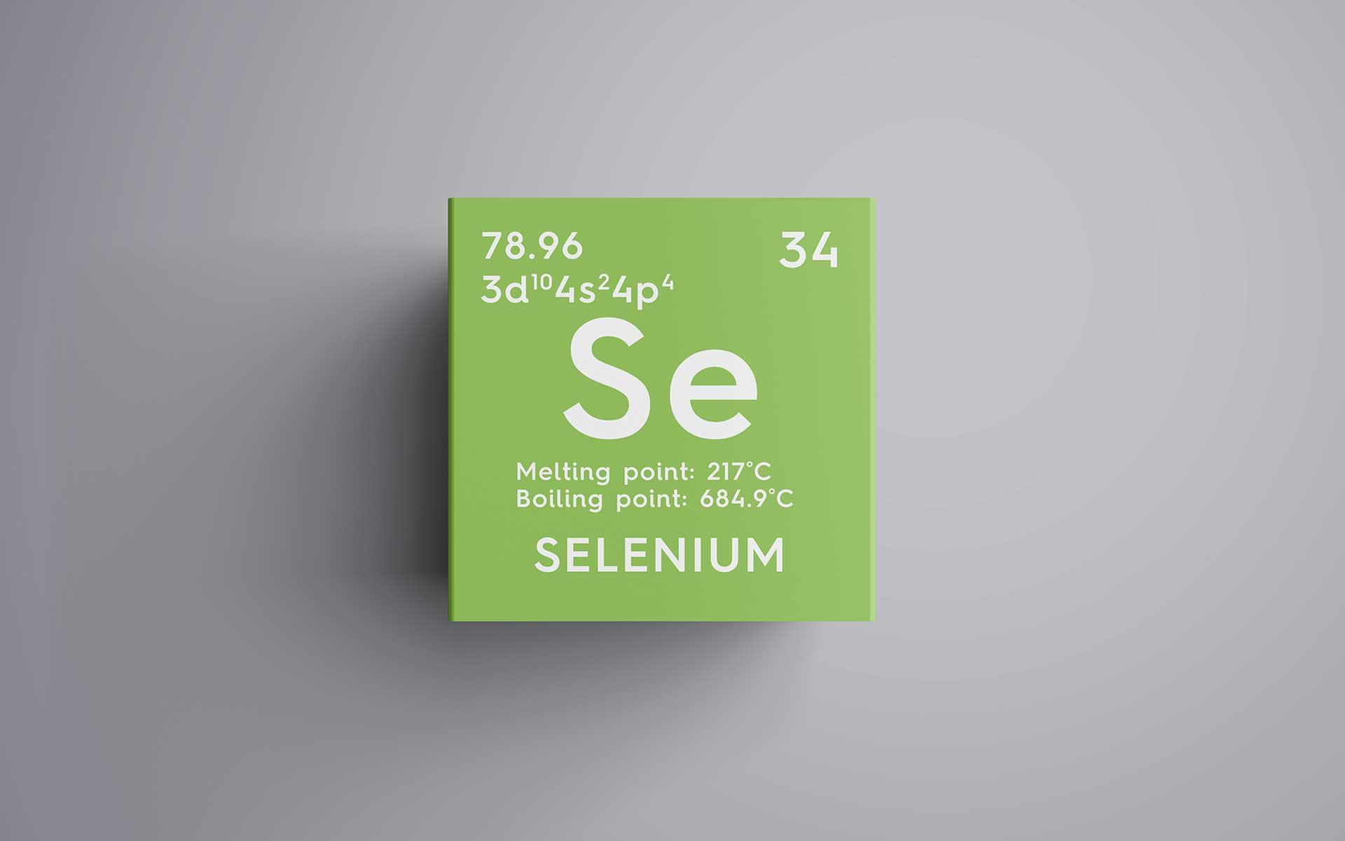 Maintaining Thyroid Health with Selenium