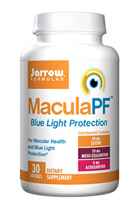 MaculaPF - Supplement for Macular Degeneration