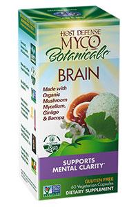 Host Defense Myco Botanicals - Brain