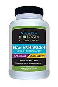 NAS Enhancer - Biologic Pathway Booster