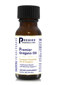 Oil of Oregano by Premier Research Labs
