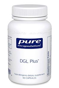 Pure Encapsulations - DGL Plus